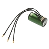 Castle Creations 4-Pole Sensored BL Motor 1512-2650kV