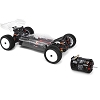 HB Racing D418 1/10 4wd Buggy Combo with Performa Racing P1 Radical Motor