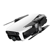 DJI Mavic Air Drone Fly More Combo (White)
