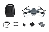 Mavic Pro RTF Folding Quadcopter With 4K Camera - Fly More Combo