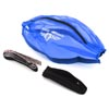 Dusty Motors Traxxas E-Revo/Summit Protection Cover (Blue)