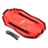 Dusty Motors Traxxas X-Maxx Protection Cover (Red)