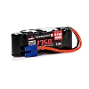 Dynamite 7.2V 1750mAh 6-Cell Speedpack2 Flat NiMH Battery: EC3