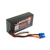 Dynamite 7.4V 4000mAh 2S 50C Reaction 2.0 Hardcase LiPo Battery: EC3