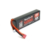 Dynamite Reaction 2.0 7.4V 5000 mAh 30C 2S Hardcase LiPo Battery (Deans)