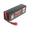 Dynamite 11.1V 5000mAh 3S 50C Reaction 2.0 Hardcase LiPo Battery: Deans