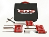 EDS Combo Tool Set For All Cars With Tool Bag (17pcs)