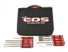 EDS Racing Helicopter Combo Tool Set w/ Bag (10 Peices)