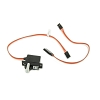 E-Flight DSV130 3-Wire Digital Metal Gear Servo