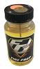 FDJ MOTORSPORTS Tire Traction / Tire Conditioner - Foam Formula (Orange/gold Dot)