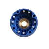 Fioroni Tekno Center Lightweight Differential Case