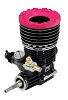 FlexyCap Engine Head Protector (Pink)