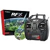 Great Planes RealFlight RF-X Software w/Interlink-X Cnt