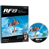 Great Planes RealFlight RF8 Software Only DVD