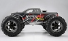 HoBao 1/8 Hyper MT plus Nitro RTR w/ 30 Turbo Engine (Grey Body)