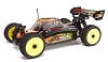 HB Racing  Helios Flux RTR (1/8 Electric Buggy)