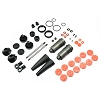 Hot Bodies Front Shock Kit V2