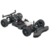 Hot Bodies Racing 1/8 RGT8 GT Class Nitro 4WD Kit