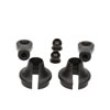 Hot Bodies Racing Shock Eyelet/perch Set (2pcs)