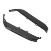 HB Racing 204017 Chassis Guard Set E817
