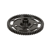 HB Racing Spur Gear 60T Module 0.8 (D817)
