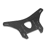 HB Racing Shock Tower (Rear/D817T)