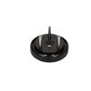HB Racing Flywheel V2 (3pins / Hard black)