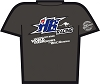 HB Racing 2018 WC Edition T-Shirt (Next Level) (XXX-Large)