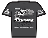 Hot Bodies Racing Performa RCGP T-Shirt (3XL)