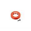 HB Racing Clamping Servo Saver Nut V2 (D819RS)
