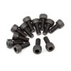 Hot Bodies Racing Cap Head Screw M2 6x6mm (12 Pcs)