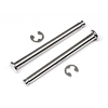 HPI Racing Front Pins Of Lower Suspension