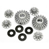 HPI Racing Steel Differential Gear Set