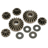HPI Racing Hard Differential Gear Set