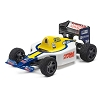 HPI Racing 1/32 Formula 1 Q32 RTR Blue