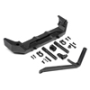 HPI Racing Rear Bumper Set, (Type 1), Venture Toyota
