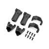 HPI Racing Axle Housing End Set, Venture Toyota