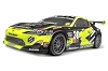 HPI Racing E10 Michele Abbate Grrracing Touring Car RTR 4WD