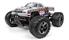 HPI Racing Savage XS Flux Mini Monster Truck RTR El Camino SS 4WD