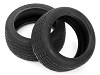 HPI Racing Vintage Racing Tire 26mm D-Compound (Tires Only)