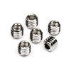 HPI Racing Set Screw, M3X3mm, (6pcs)