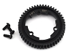 Hot Racing E Revo 2.0/X-Maxx/XO-1 Steel Mod 1 Steel Spur Gear (50T)