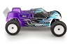 JConcepts T6.1 F2 Finnisher Body (Clear)