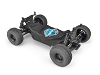 JConcepts Slash 4×4 Mesh, Breathable Chassis Cover