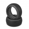 JConcepts Detox 1/8 Buggy Tires (Aqua) (2)