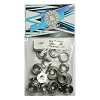 "J&T ""NMB"" Bearings for the HB Racing D817 Nitro Buggy"