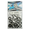 "JT Racing ""NMB"" Bearings for the HB Racing E817T Truggy"