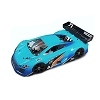 JZ Racing Flow Clear GT Race Body (for 1/8 GT)