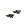 Kyosho Flat Head Screw (M3x16)(Hex) (10pcs)