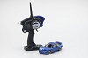 Kyosho MINI-Z MA-020S NISSAN SILEIGHTY with LED Blue Ready Set